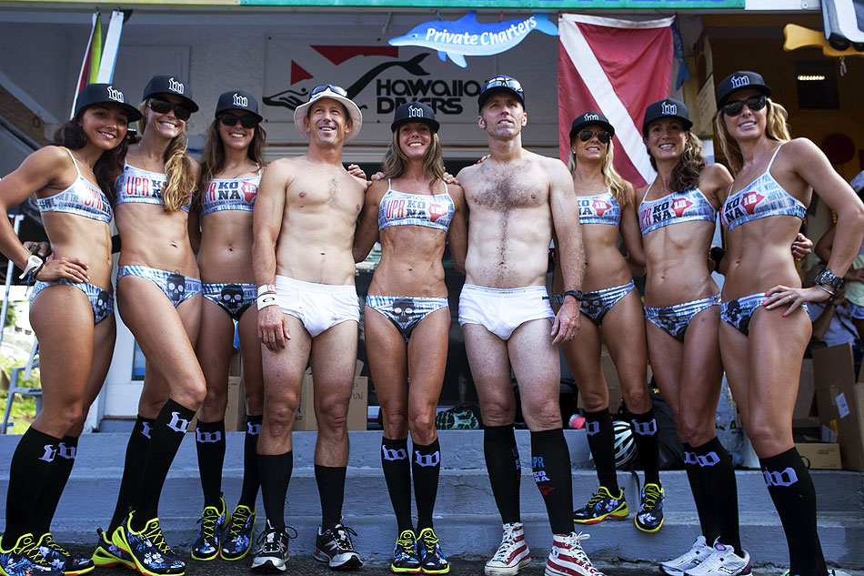 Underpants Run – Kona: slideshow image 1
